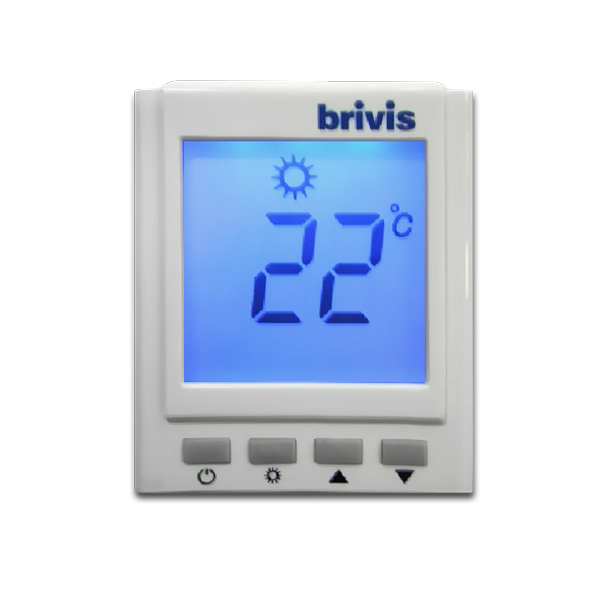 brivis thermo man