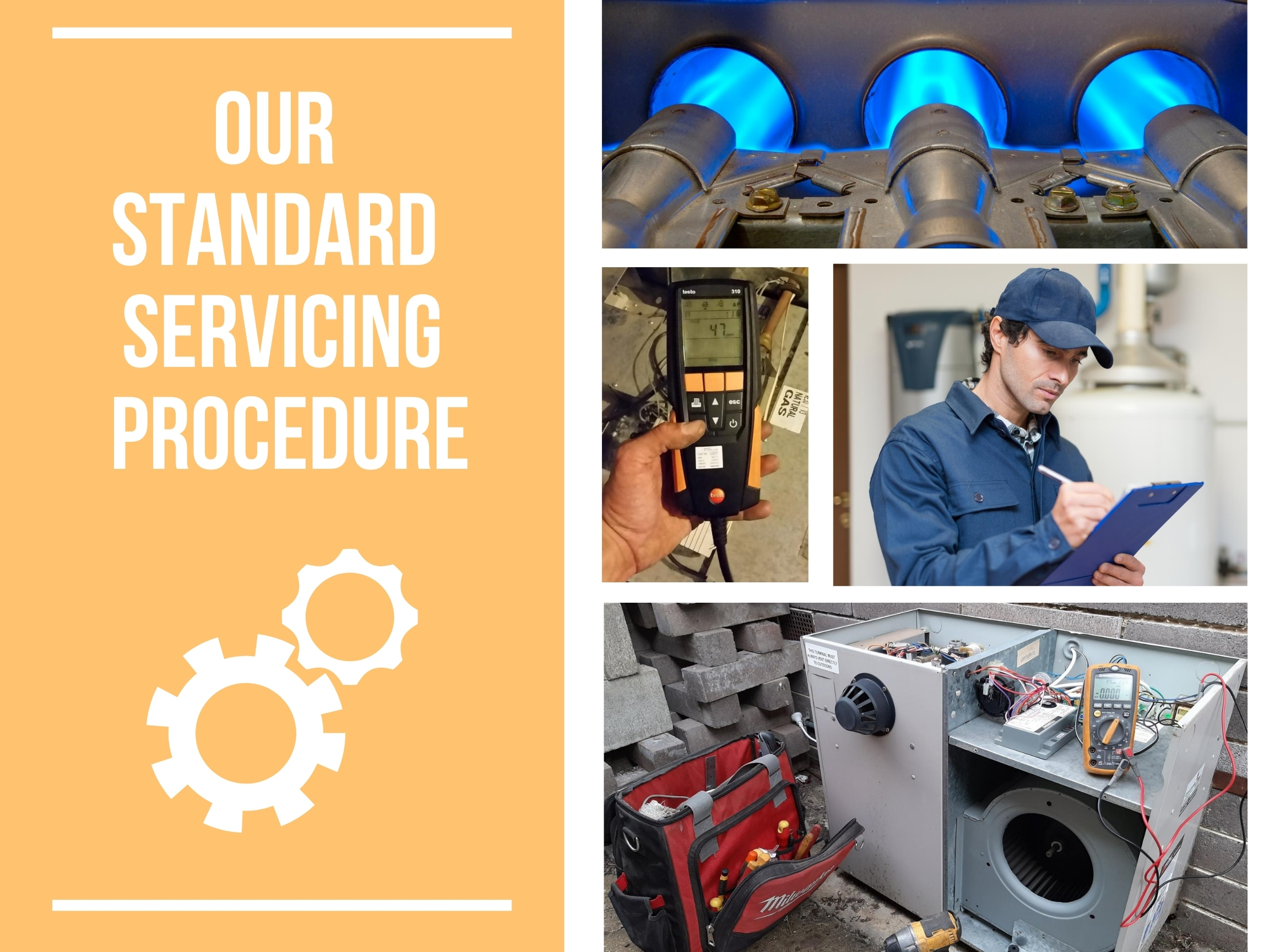 ALL ABOUT DUCTED HEATING SERVICING