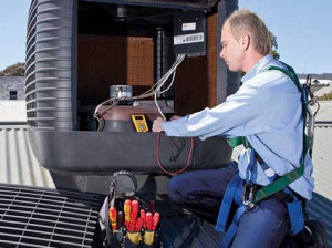 Evaporative cooling Service & Repairs Melbourne